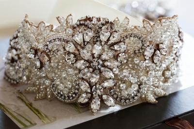 Wedding Accessories for Brides