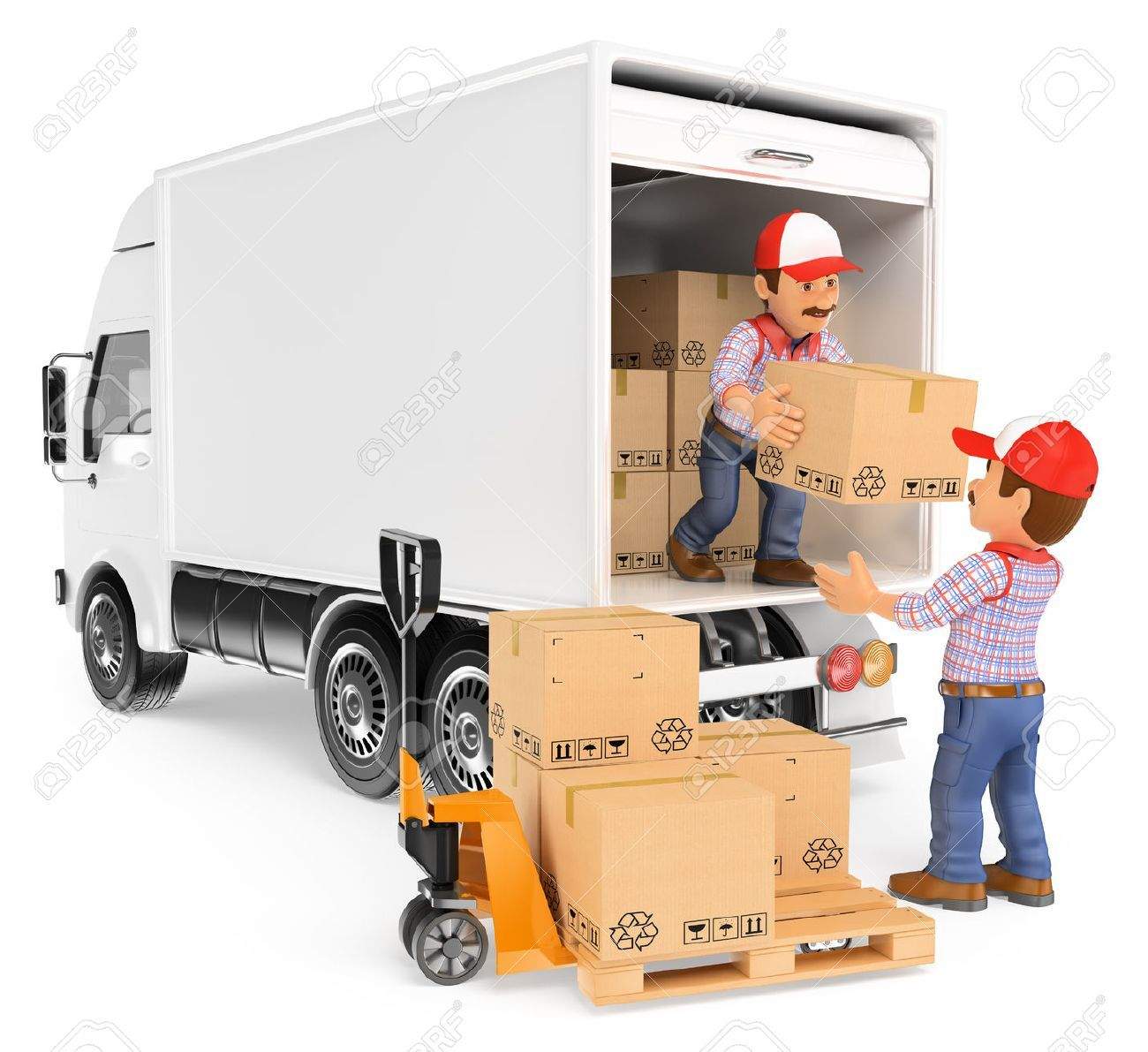 Packers and Movers Hyderabad Serving Best Household and Commercial Goods Relocation Services