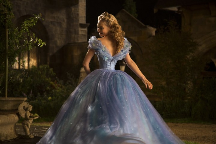 Cinderella On Ice Pantomime