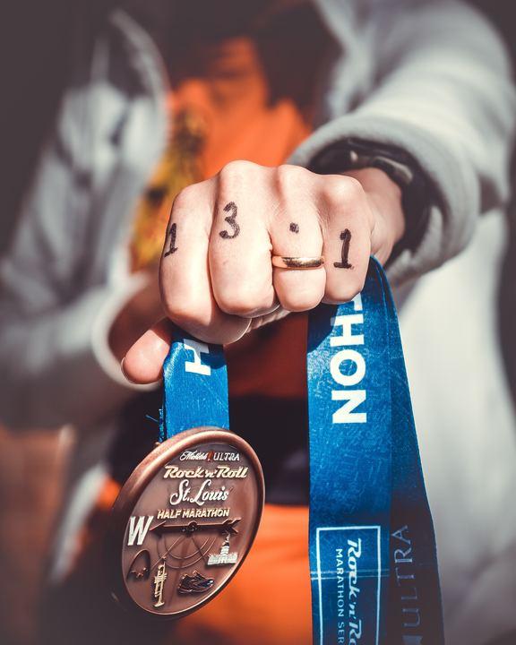 International Open Marathon Championship