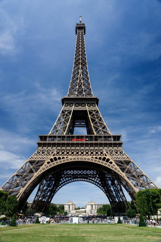 SKYLINE Worldwide Destinations