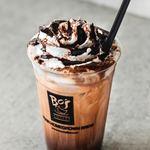 Ben & Jerry's - Ice Cream Parlour